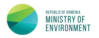 ՀՀ շրջակա միջավայրի նախարարություն